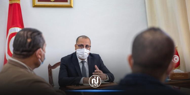 مشيشي: المبادلات بين تونس والبلدان الإفريقية لا تزال دون الإمكانيات