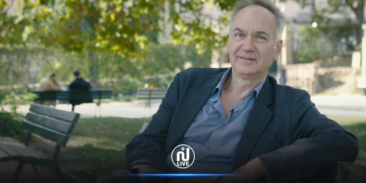الكاتب 'Hervé Le Tellier' يصدر رواية جديدة