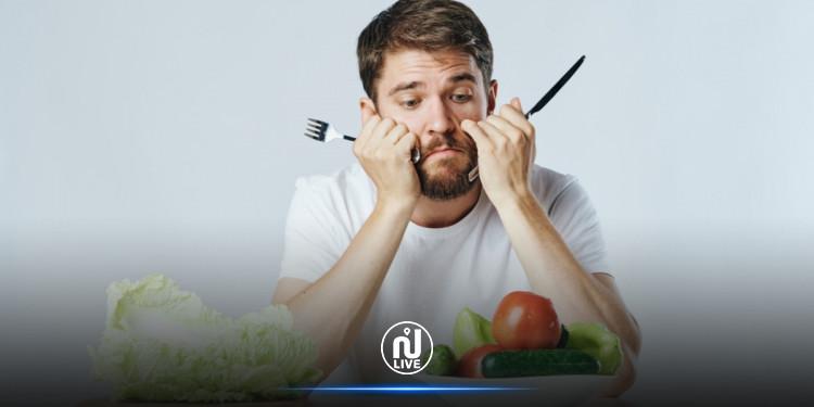 تحذير من الآثار السلبية لاتباع نظام غذائي نباتي غير متوازن