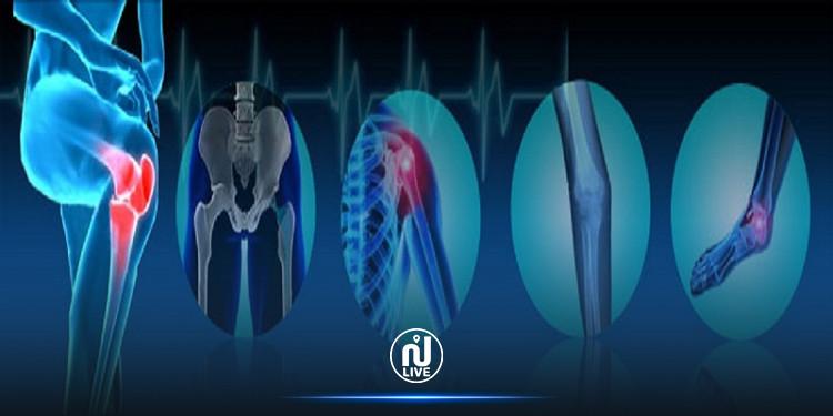 تونس في صدارة الدول من حيث  الأوراق العلمية المقدمة في المؤتمر العالمي لجراحة العظام