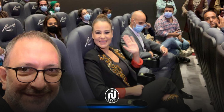 مهرجان الإسكندرية: كارول سماحة تنال جائزة فاتن حمامة كأفضل ممثلة