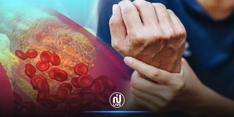 الألم في اليدين أو القدمين قد ينذر بمرض خطير
