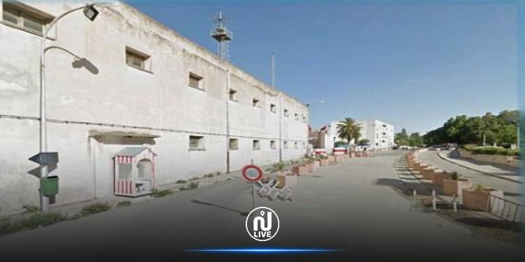 أريانة: القبض على أجير سرق مؤجّره