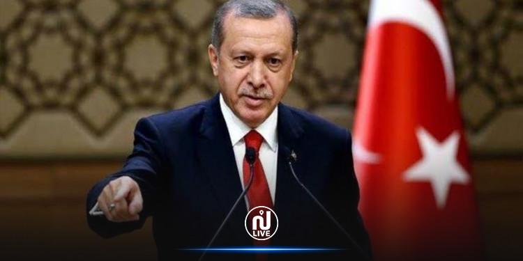 حظر تجوّل جزئي في تركيا وقرارات جديدة أعلنها أردوغان