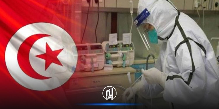 وزارة الصّحة: 41 حالة وفاة و 518 إصابة جديدة بكورونا