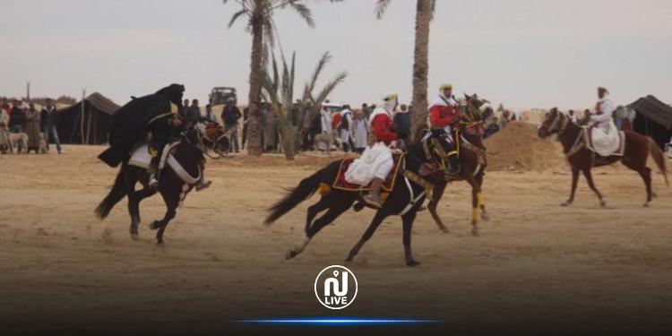 تأجيل الدورة 53 للمهرجان الدولي للصحراء بدوز