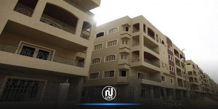 ارتفاع أسعار الشقق والأراضي المعدة للسكن في تونس