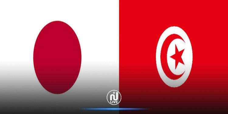وزير الشؤون الخارجية الياباني يؤدي زيارة عمل إلى تونس