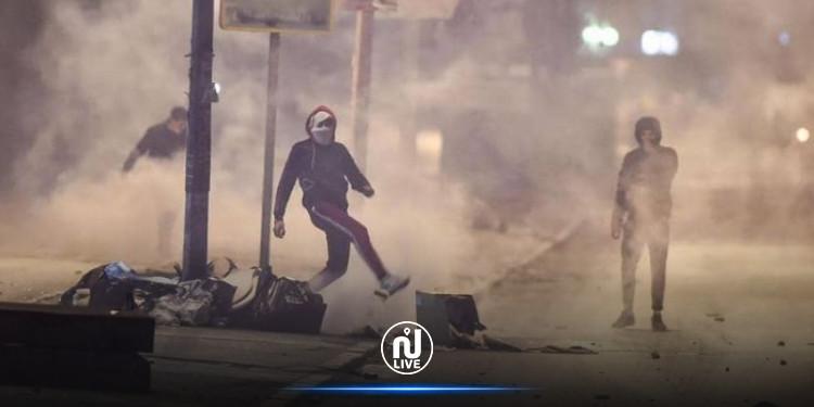 خسائر تفوق 100 ألف دينار بالمستودع البلدي بطبلبة
