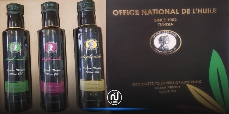 نبيذ وتمور رفيعة..هدية وزيرة الفلاحة لعدد من السفراء والمنظمات الدولية