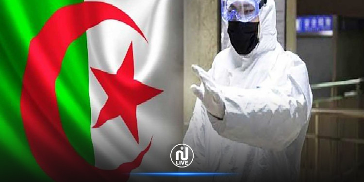 الجزائر: 15 ولاية لم تسجل أية حالة جديدة بكورونا