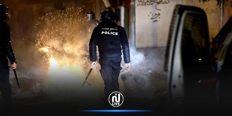 المنستير: إيقاف 109 أشخاص خلال 3 أيام من أعمال الشغب