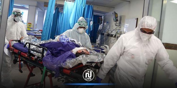 كورونا في تونس: 80 حالة وفاة و2059 إصابة جديدة في يوم واحد