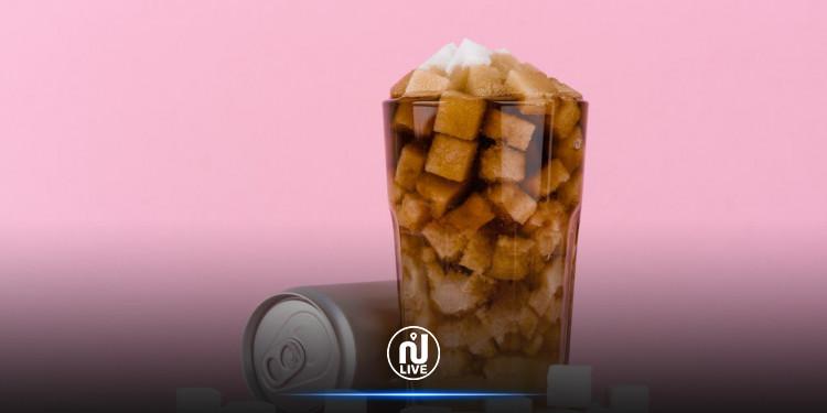 المشروبات الخالية من السكر قد تبدو صّحية ...ولكن