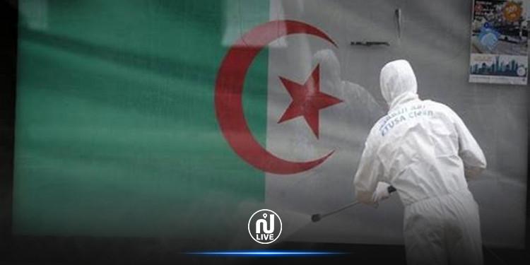 الجزائر: 20 ولاية لم تسجل أية حالة جديدة بكورونا