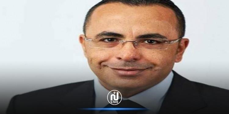 من هو وزير الطاقة  المقترح سفيان بن تونس؟