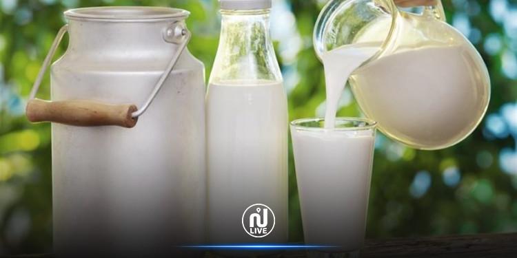 الحليب الطازج يمكن أن يؤدي إلى الإصابة بالسل !