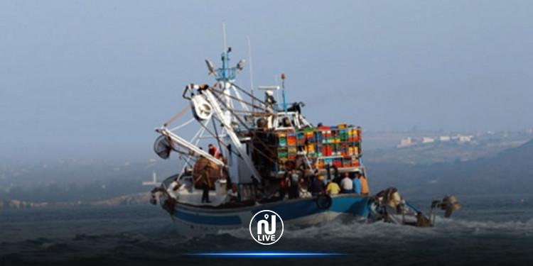 تفعيل منظومة سلامة سفن الصيد البحري ومتابعتها عبر الاقمار الاصطناعية
