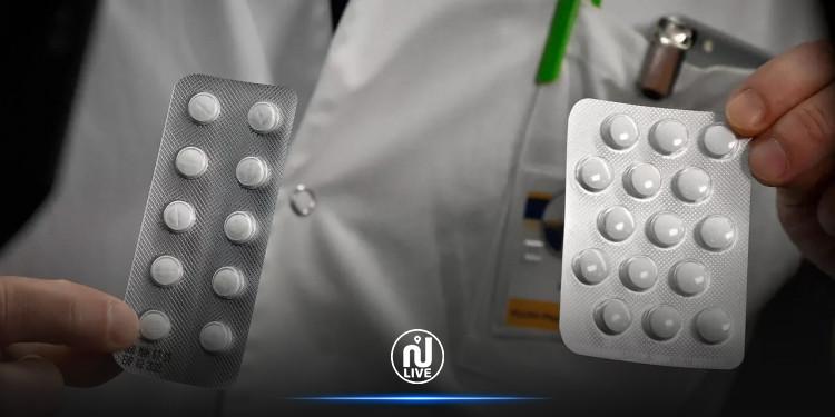 تحذير المرضى حاملي أعراض كوفيد 19 من اقتناء الأدوية دون استشارة الطبيب