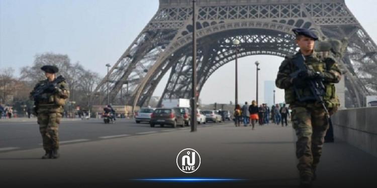 فرنسا: حظر تجول شامل لمدة 15 يوما على الأقل