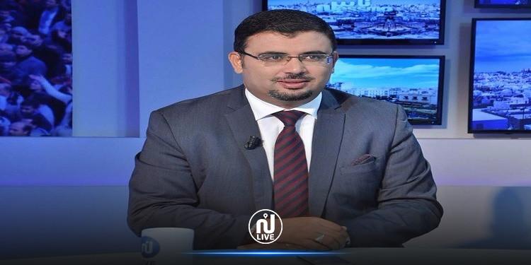 خالد شوكات: يمكن للبرلمان إسقاط عدد من الوزارء المقترحين (فيديو)