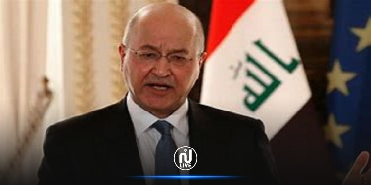 العراق: الرئيس يصادق على أحكام إعدام 340 سجينا