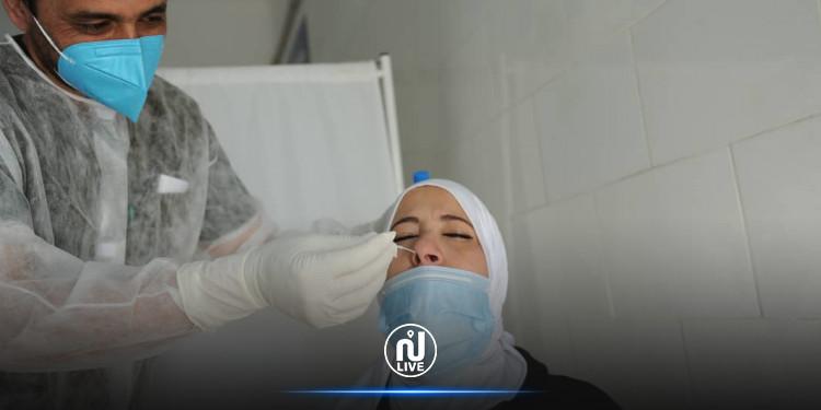 الجزائر : 0 إصابة بكورونا في 22 ولاية