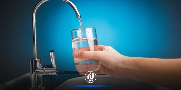 قابس: اضطراب وانقطاع في توزيع مياه  الشرب غدا