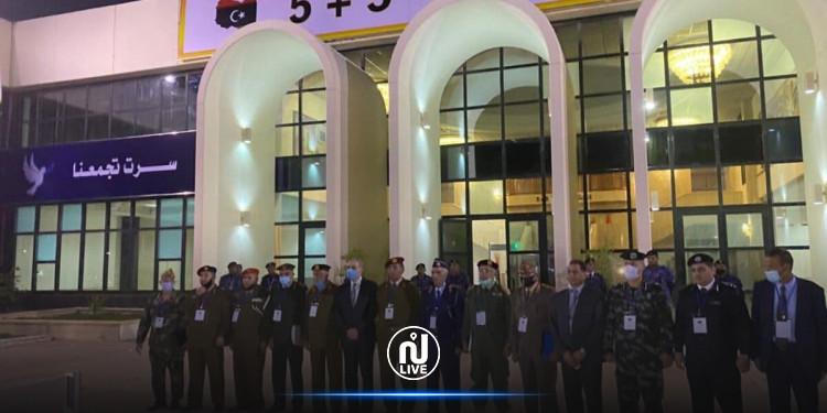 ليبيا: اجتماع جديد مرتقب للجنة العسكرية 5+5