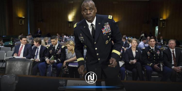 تعيين لويد أوستن وزيرا للدفاع الأمريكي