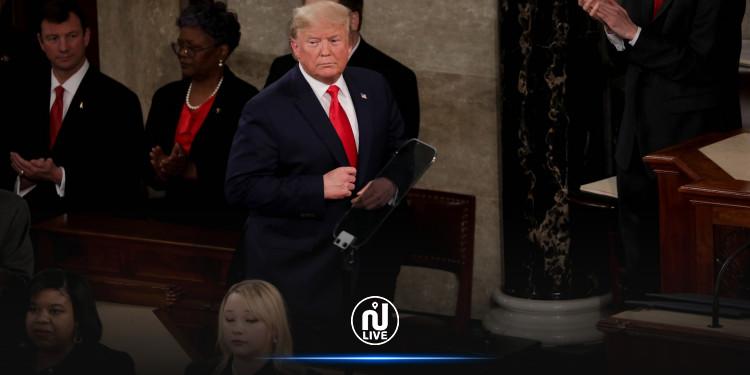 البرلمان الأمريكي: الجمهوريون يسعون إلى تأجيل محاكمة ترامب إلى فيفري القادم