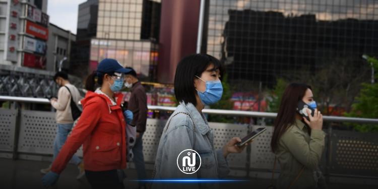 الحياة تعود لووهان الصينية
