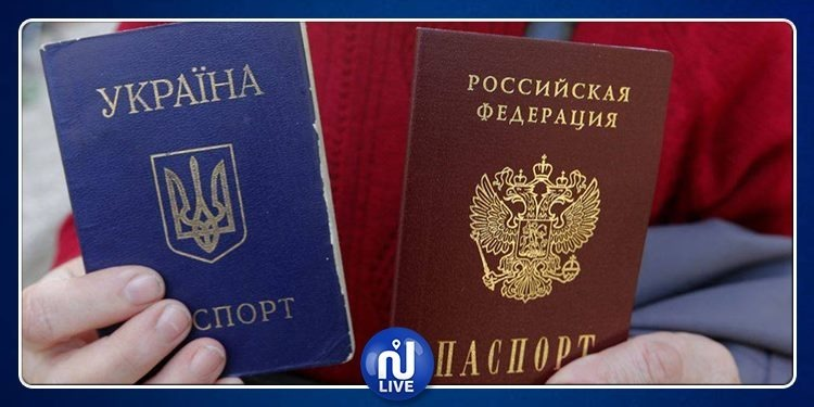 Zelensky propose des passeports aux Russes