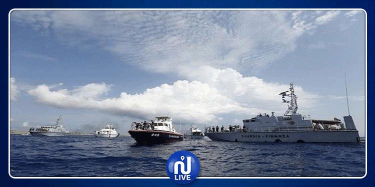 السلطات المالطية تسيطر على سفينة اختطفها مهاجرون
