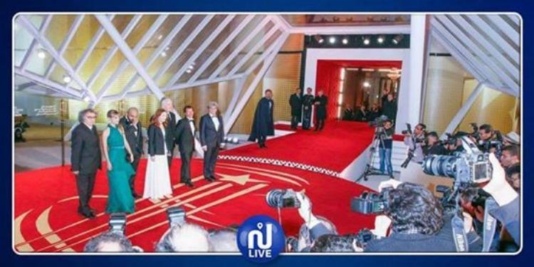 أفلام تونسية تنافس على النجمة الذهبية لمهرجان الفيلم الدولي بمراكش