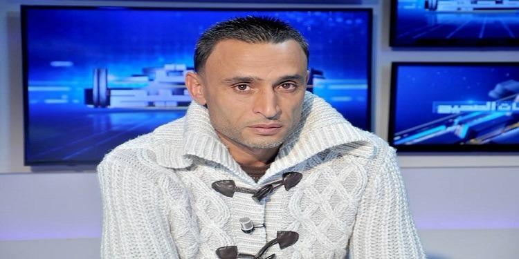 عبد الرزاق العيادي: ''المعلم النائب يخدم في الساعة بألفين فرنك''