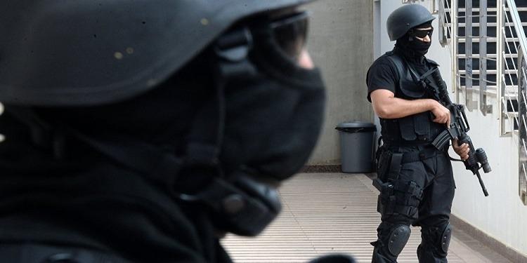 Ghardimaou: Démantèlement d'une cellule terroriste active