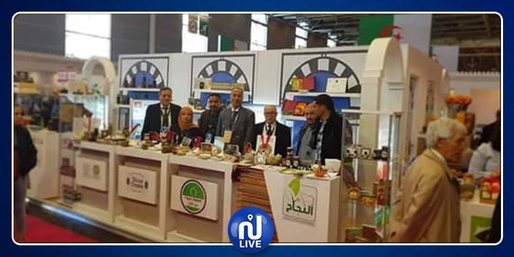 Participation tunisienne au Salon de l'Agriculture de Paris