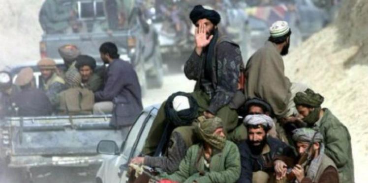 افغانستان : مقتل 10 شرطيين في هجوم لطالبان