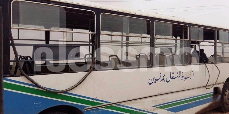 جرجيس : متشددون يعتدون على حافلة تقلّ تلاميذ في رحلة ترفيهية