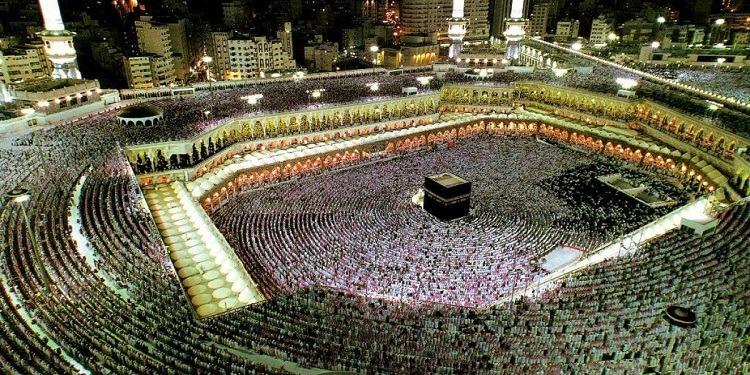 Ramadan-Omra: Premier vol de pèlerins, aujourd'hui