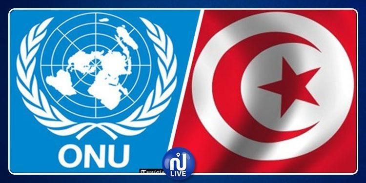 Arrestation d'un expert de l'ONU: l'Intérieur explique