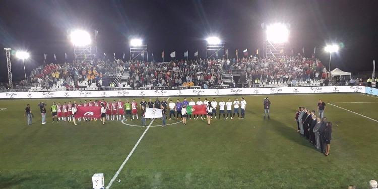 كأس العالم للميني فوت: البرنامج الكامل لليوم الثاني