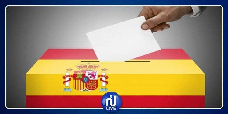 الاشتراكيون يتقدمون في الانتخابات الإسبانية