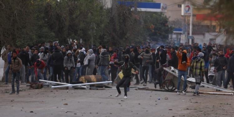 اتحاد الأساتذة الجامعيين الباحثين التونسيين في إضراب مفتوح