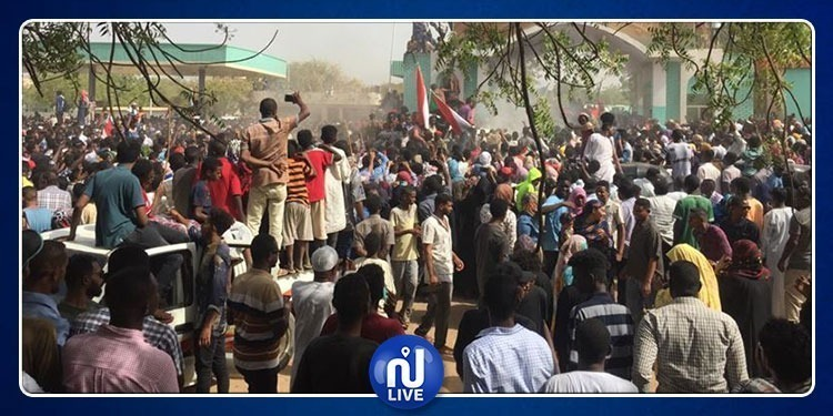Soudan: raid de l'armée dans les locaux du NCP...