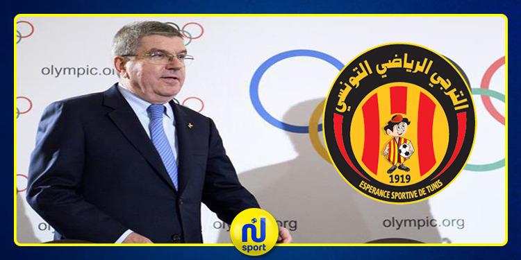 احتفالا بالمائوية:هيئة الترجي توجه الدعوة الى رئيس اللجنة الاولمبية
