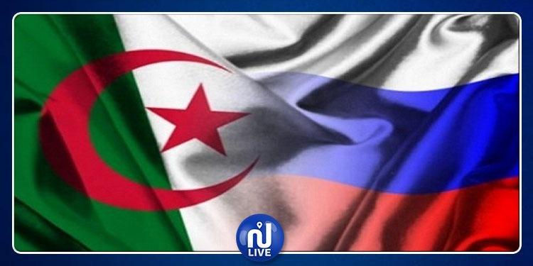 لافروف يكشف موقف بلاده من التدخل الخارجي في الجزائر
