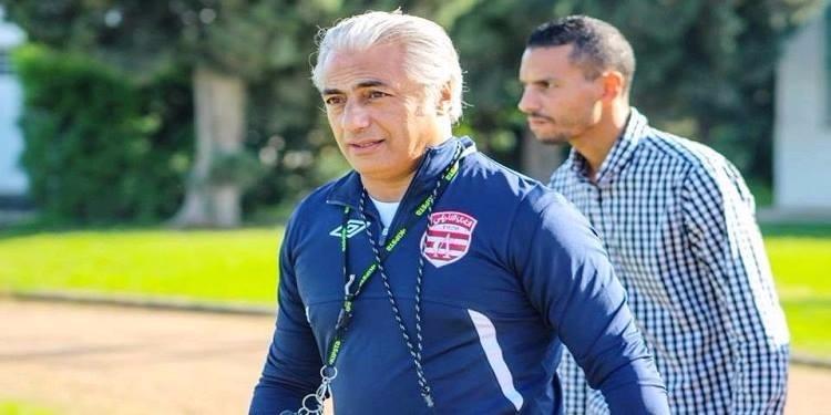 شهاب الليلي يلتحق بنبيل الكوكي في الدوري الأردني