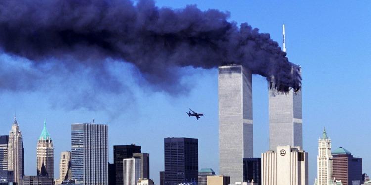 En souvenir du 11 septembre 2001: une vidéo inédite du chaos partagée